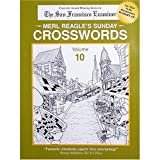 img - for Merl Reagle's Sunday Crosswords, Volume 10 book / textbook / text book