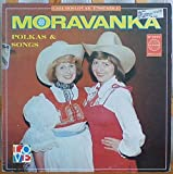 Czechoslovak Ensemble - Moravanka Polkas & Songs