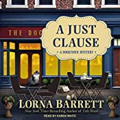 A Just Clause: Booktown Mystery Series, Book 11 | Lorna Barrett