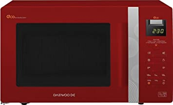 Daewoo KOR6A0RR Microwave: Amazon.co.uk: Kitchen & Home