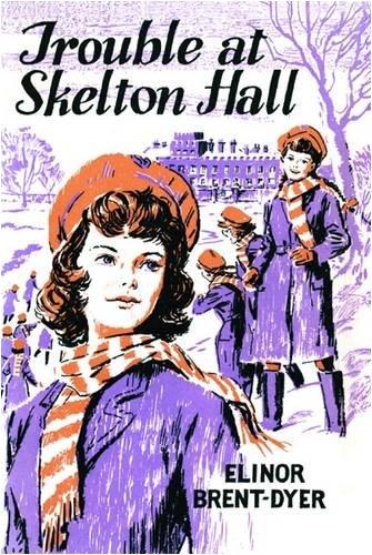 Download Trouble at Skelton Hall PDF