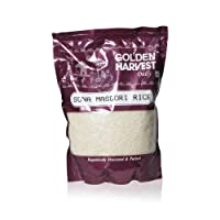 Golden Harvest Daily Rice - Sona Masuri, 1kg Pouch