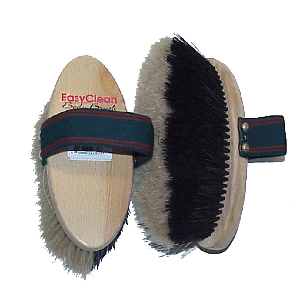 The Sound Equine Easy Clean Body Brush