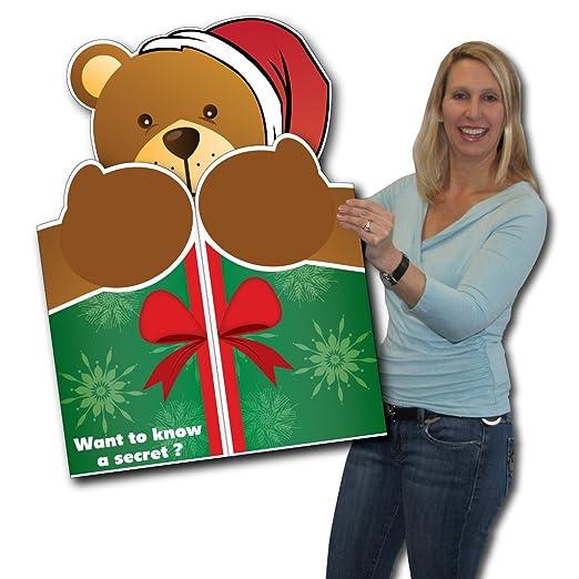 VictoryStore Jumbo tarjetas de felicitación: gigante tarjeta ...