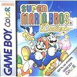 Super Mario Bros - Deluxe (GBC)