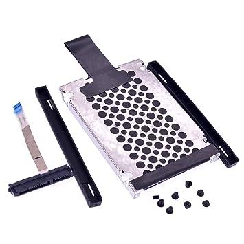 Deal4GO - Conector de Disco Duro SSD con Soporte de Bandeja de ...