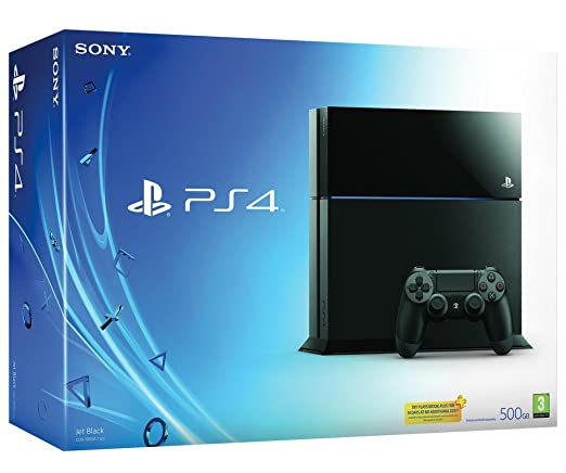 533 opinioni per PlayStation 4 500 Gb B Chassis
