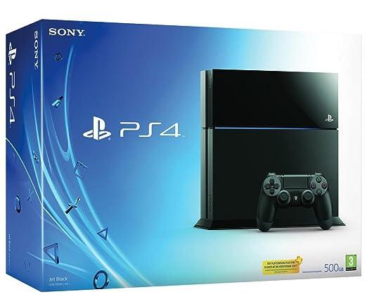 533 opinioni per PlayStation 4 500 Gb B Chassis