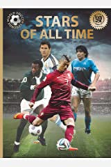 Stars of All Time (World Soccer Legends) Hardcover