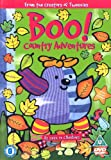 Boo!: Country Adventures [DVD]