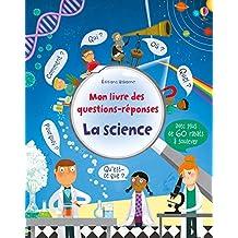 La science: avec plus de 60 rabats à soulever