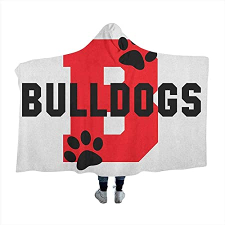 7x10 FT English Bulldog Vinyl Photography Backdrop,Paw Print Silhouette and Giant B Letter Background Custom Logo Design Background for Photo Backdrop Baby Newborn Photo Studio Props