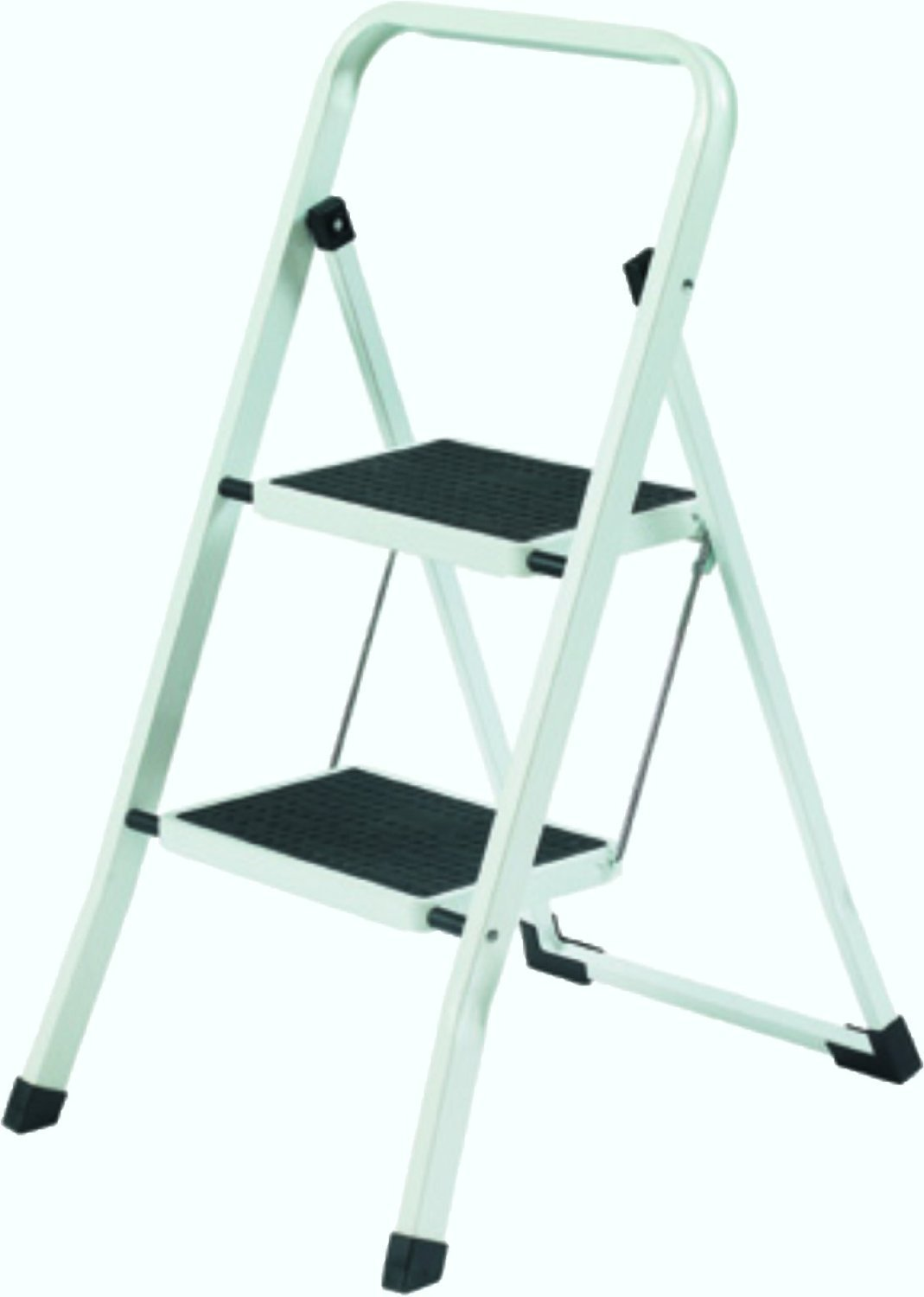 Folding Light Step Ladders Amazon Com