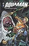 Aquaman, Tome 4 : Tempête en eau trouble par Parker