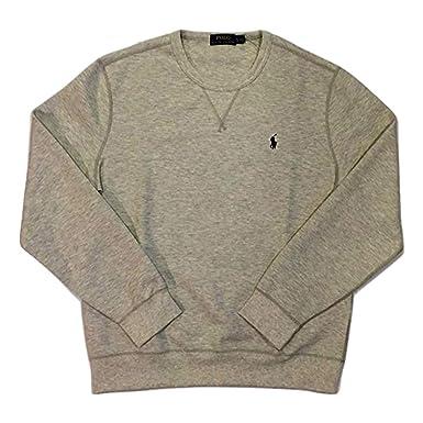 Polo Ralph Lauren Boy/'s Cardigan Long Sleeve Sweatshirt X-Large