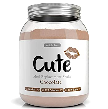 Weight Loss Shakes For Women Chocolate Protein Based Meal Replacement Powder Keeps You