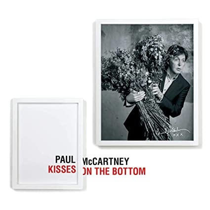 Kisses On The Bottom: Paul McCartney: Amazon.es: Música