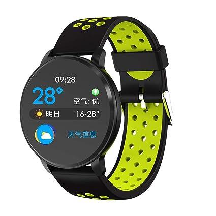 Cebbay Ip67 Bluetooth Smartwatch para Mujeres Hombres CóModo ...
