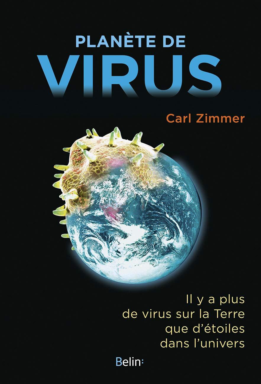 Planète de virus (Science à plumes): Amazon.es: Zimmer, Carl, Madjer, Karim, Vonlanthen, Alan: Libros en idiomas extranjeros