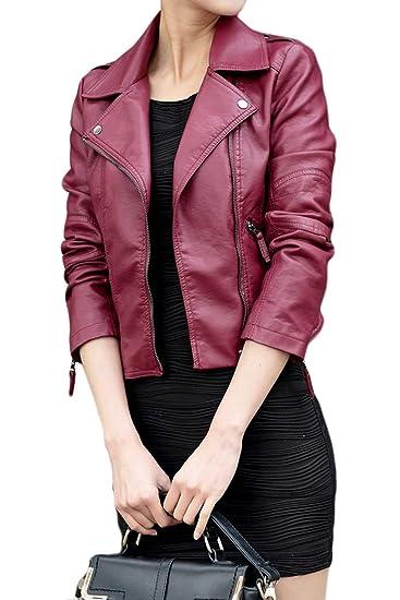 Damen Fashion Jacken Normallacks Größen Mit Große Langarm 8Ov0wymNn