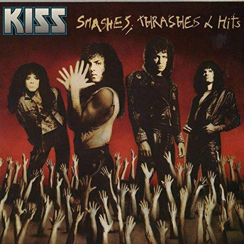 Kiss - Kiss - Smashes, Thrashes & Hits - Vertigo - 836 772-1 - Zortam Music