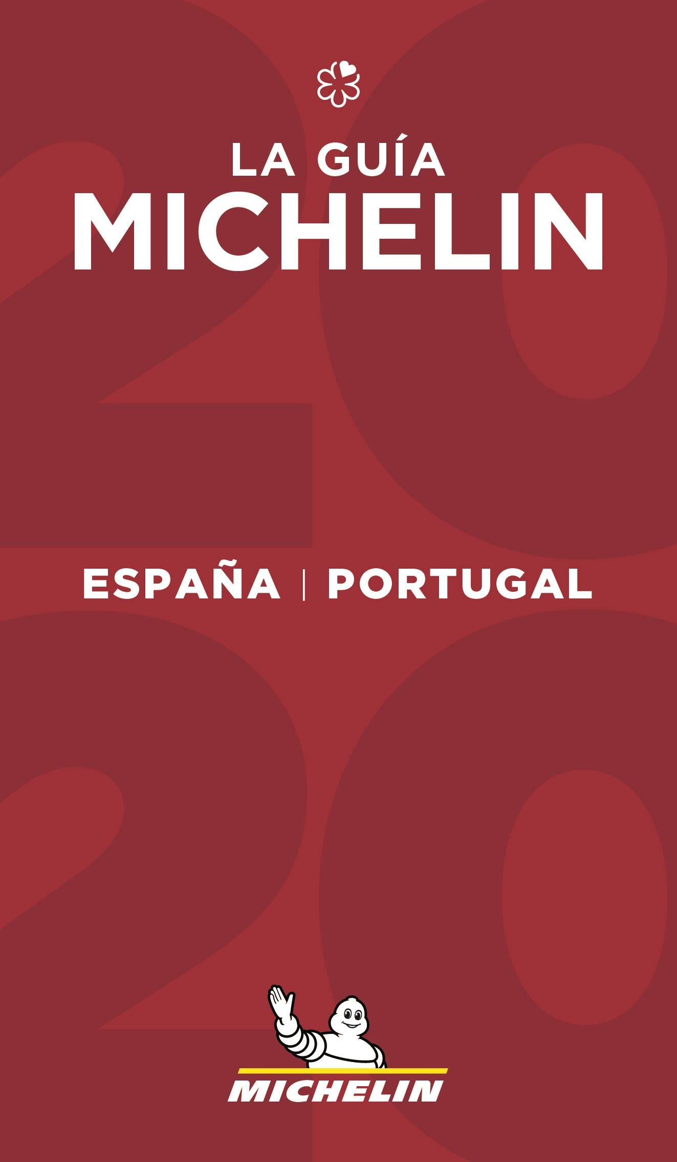 La Guía MICHELIN España & Portugal 2020: Hotels & Restaurants La guida Michelin: Amazon.es: Vv.Aa, Vv.Aa: Libros