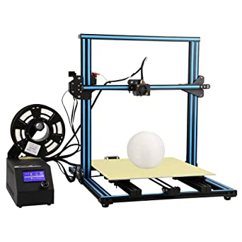 creality CR de 10s500 Impresora 3d Kits, DIY 3d printer con Multi ...