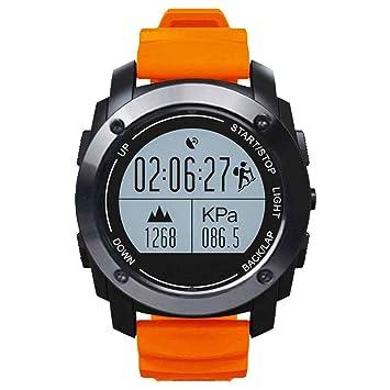 Reloj de pulsera digital, monitor de sueño, Active Tracker ...