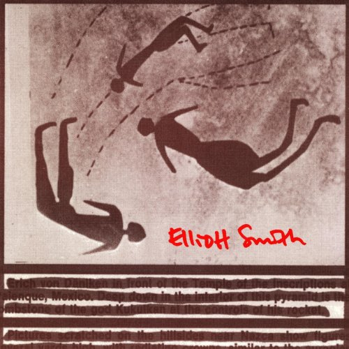Needle Hay EP Elliott Smith