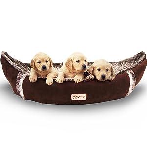 JOYELF Standard Dog Bed
