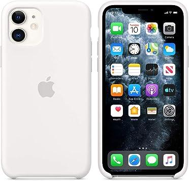 funda iphone blanco