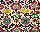 Cheap Handmade Waverly Santa Maria Desert Flower Window Curtain Valance 54″ X15″