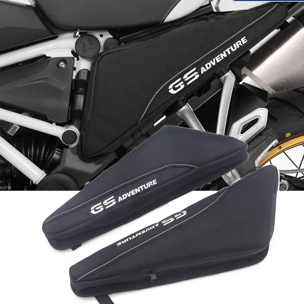 Per BMW R1200GS LC 2013-2020 2019 2018 R1250GS Adventure Motocicletta Box Rack Borsa Laterale Portapacchi Luogo di Viaggio Borsa Impermeabile