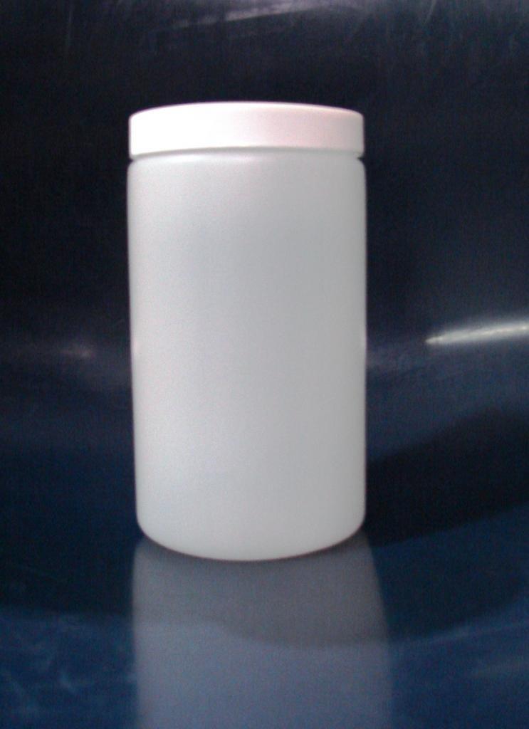 Daniels Scientific BPC3242 32 oz / 1000 ml / 1 Liter 89/400 HDPE Straight Side Bulk 84 per case.