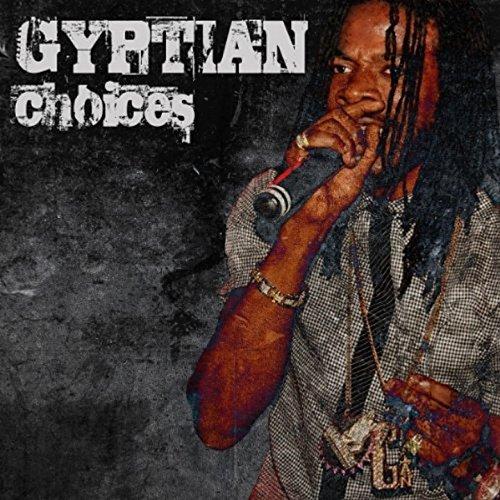 Gyptian : Choices