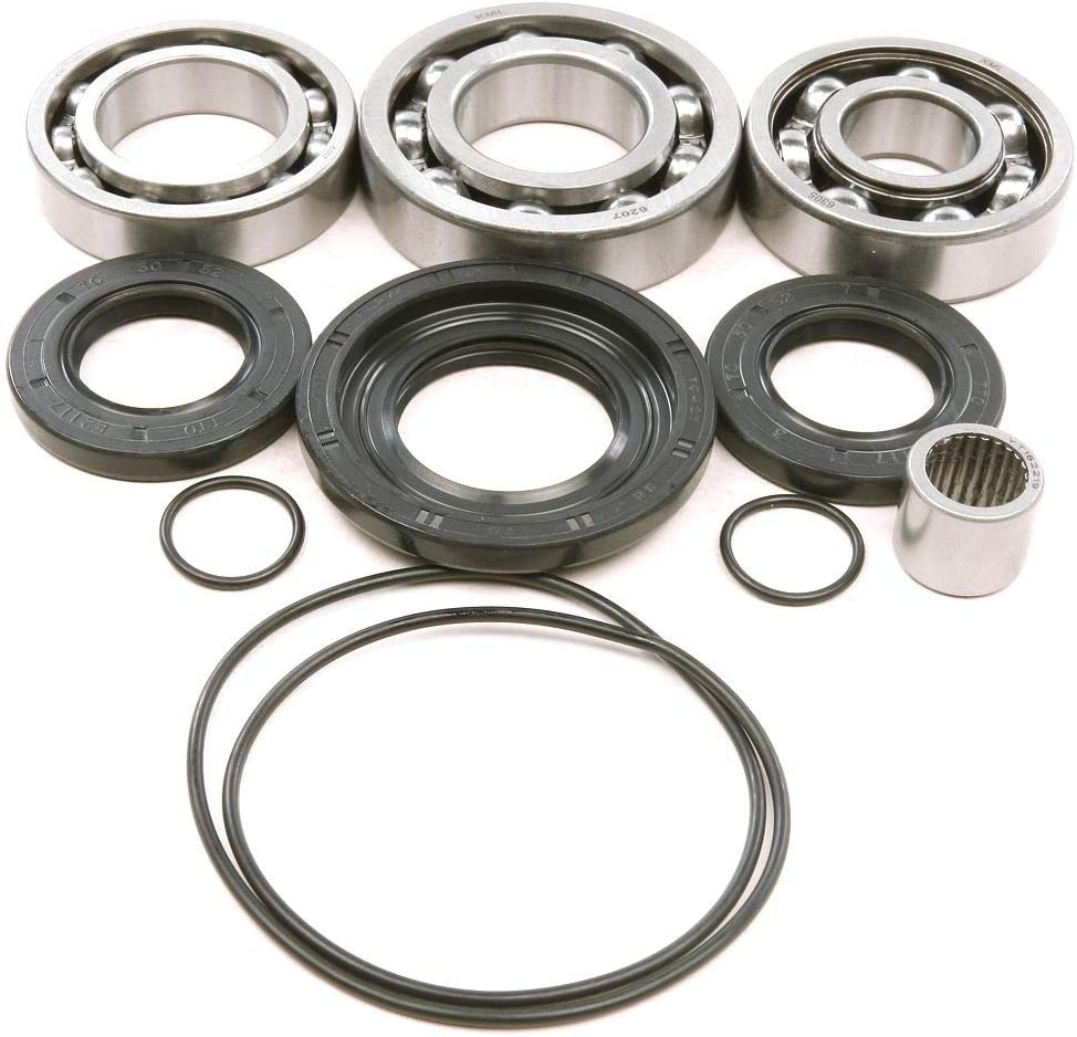 New All Balls Differential Seal Only Kit Rear 25-2106-5 for Can-Am Outlander DPS 570 EFI 18