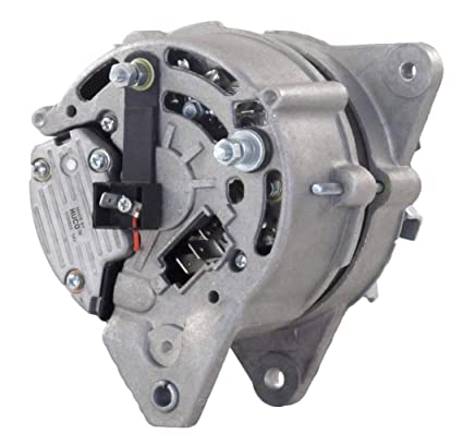 amazon com new alternator fits ford farm tractor 3230 3430 3930 Generator to Alternator Conversion Diagram image unavailable image not available for color new alternator fits ford farm tractor 3230