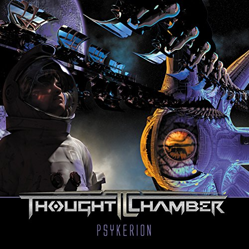 Thought Chamber: Psykerion (Audio CD)