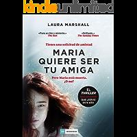 Maria quiere ser tu amiga (LOS IMPERDIBLES)