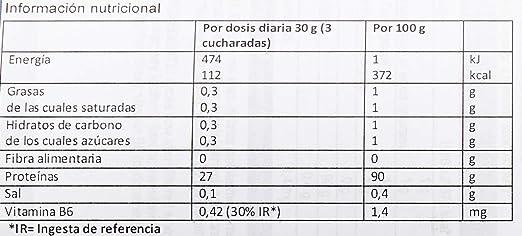 Yamamoto Nutrition Iso-Fuji Proteínas de Suero Ultra Filtradas Aisladas, Vainilla - 700 gr