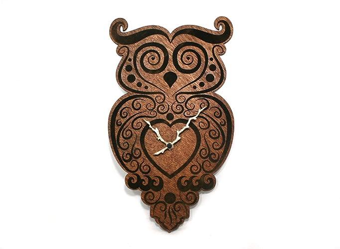 Amazon Owl Wisdom Bird Love Knowledge Respect The Elders