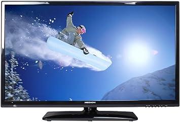 Medion Life p15158 (MD 30746) 80 cm (31,5 pulgadas) de televisor (HD Ready, sintonizador triple): Amazon.es: Electrónica