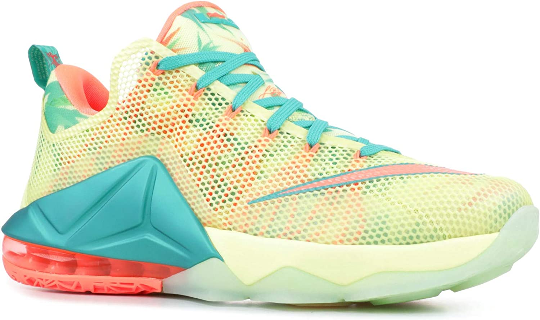 Amazon.com: Nike Lebron 12 Low PRM
