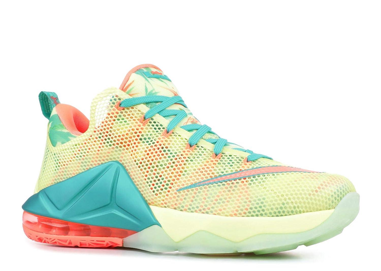 Nike Lebron 12 Low PRM Lebronald Palmer - 776652 383  Amazon.in  Shoes    Handbags e7df261bbf