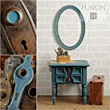 Fusion Mineral Paint 37 ml Tester Homestead Blue