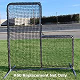 Select Commercial 7x7 #60 L-Net (Net Only)