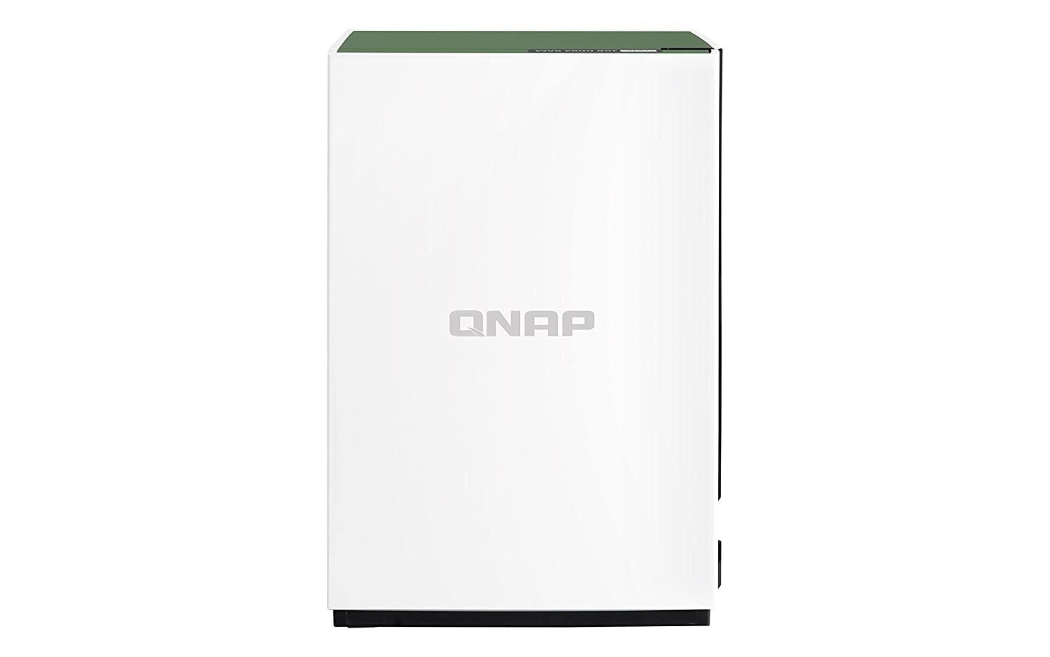 Installed with 2 x 3TB Western Digital Red Drives {GDPR Compliant} QNAP TS-228A 6TB 2 Bay NAS Solution
