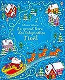 Le grand livre des labyrinthes - Noël