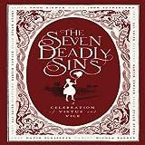 The Seven Deadly Sins, Rosalind McKenzie Porter, 1908526157