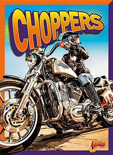 Choppers (Gearhead Garage) by Bolt (Image #1)